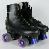 Vintage Chicago Youth Size 4 Boys Roller Skate Co Ware Bros Roller Skates