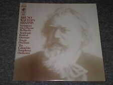 Bruno Walter's Brahms~Variations on a Theme by Haydn~Columbia Y30851~Inner