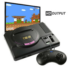 HDMI OUT 4K TV Video Game Console Retro HD 16 bit Player For Sega Games US Plug