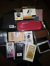 Electronic Accessories Bundle Lot Assorted