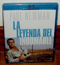 LA LEYENDA DEL INDOMABLE BLU-RAY NUEVO PRECINTADO DRAMA PAUL NEWMAN (SIN ABRIR)