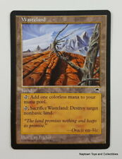 Mtg Wasteland x1 Tempest Vintage Legacy Magic the Gathering NM