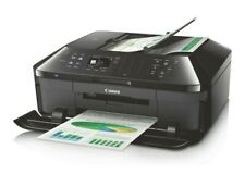 Canon Pixma MX922 Wireless Printer FAX/COPY/SCAN/WEB *TESTED* NEW INK INCLUDED