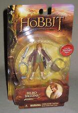 The Hobbit An Unexpected Journey Bilbo Baggins Figure 2012