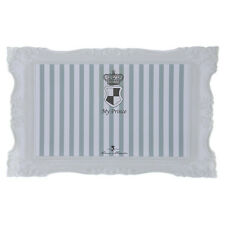 TRIXIE My Prince NAPPERONS gris/blanc pour chiens, NEUF