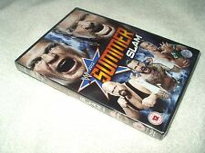 DVD Wrestling WWE Summerslam 2012