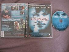 L'effet papillon de Eric Bress avec Ashton Kutcher, DVD, SF/Horreur
