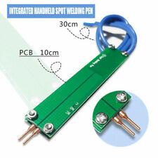 Battery Spot Welding Pen Diy Integrated Handheld Spot Welder Access Slexatje