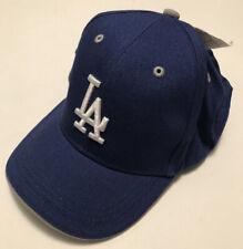 MLB Baseball Los Angeles LA Dodgers Hat / Cap Kids One Size New