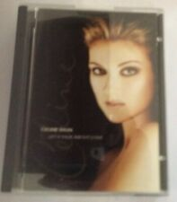 Celine Dion All The Way ...A Decade Of Song  Minidisc MD Minidisk