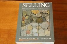 SELLING Principles & Practice Sales Business McGraw Hill Buskirk 0071125590