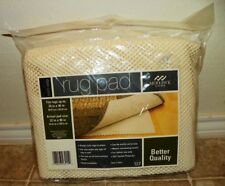 NEW Mohawk non slip Rug Pad 22 x 90 inches (Fits rugs up to 24 x 96)