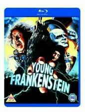 Young Frankenstein (Blu-ray, 2013)