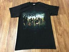 New listing Small - Vtg Slipknot Hanes Cotton T-Shirt