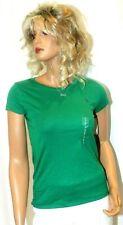 *NEW* Girls RALPH LAUREN POLO  Green  Cotton T-Shirt Size XL 16