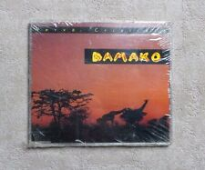 "CD AUDIO MUSIQUE  / HERVÉ CRISTIANI ""BAMAKO"" 3T CD MAXI-SINGLE 1992 POP NEUF"