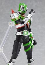 Camo Kamen Rider Dragon Knight Max Factory Action Figure Figma No.SP-027