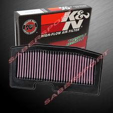 K&N TB-6713 Air Intake Filter for 2013-2016 Triumph Daytona Street Triple 675