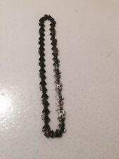 WORX WA0161 Oregon Repl. Chain Saw Chain JawSaw 6-Inch  for WG307, WG308, WG320