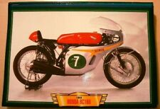 HONDA RC166 RC 166 250 SIX CLASSIC RACE MOTORCYCLE BIKE PICTURE 1966 1960'S