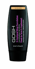 GOSH X-ceptional Long Lasting Wear Make-up 35ml 16 Golden