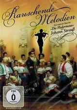 DVD NEU/OVP - Rauschende Melodien - Jarmila Ksirova & Sonja Schöner
