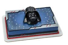 Star Wars Darth Vader Mask cake decoration Decoset cake topper set