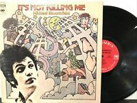 Michael Bloomfield – It's Not Killing Me LP 1969 Columbia – CS 9883 VG+
