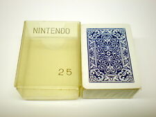Nintendo Playing Cards Co VTG New Old Stock 50's Playing cards unopened deck