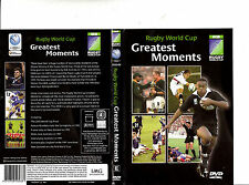 Rugby World Cup:Greatest Moments-1986/2003-Rugby World Cup-DVD