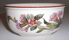 Villeroy & and Boch BOTANICA finger bowl / relish bowl - brown mark