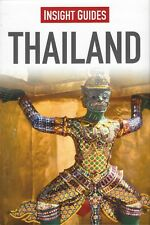 Insight Guides Thailand *SPECIAL PRICE - NEW*