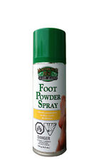 Moneysworth & Best Foot Powder Spray Shoe Freshener Deodorizer Odor Eliminator
