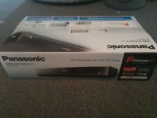 More details for panasonic dmr-ex97eb 500gb hdd/dvd recorder with twin hd tuner  - fast dispatch!