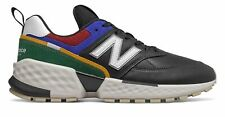 New Balance Men's 574 Sport Shoes Black