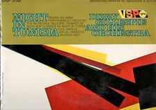 LP 4510 NIGHT IN TUNISIA DIZZY GILLESPIE