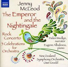 CD de musique rock concerto