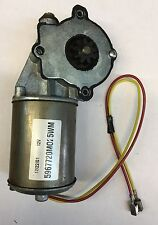 TAILGATE WINDOW LIFT MOTOR fits: FORD BRONCO 1980-1992 (NEW)