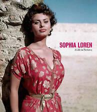 Sophia Loren by Yann-Brice Dherbier (Hardback, 2008)