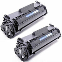 2PK NON-OEM for HP Q2612A Toner Cartridge 1010/1012/1015/1018/1020/3052/3050