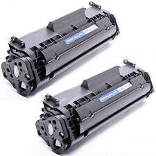2PK NON-OEM for HP Q2612A Toner Cartridge 1010/1012/1015/1018/1020/3052/3050