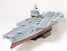 TAMIYA 1/350 U.S. Aircraft Carrier Enterprise