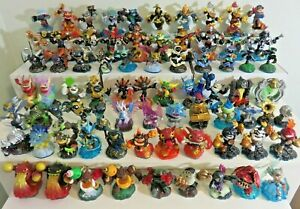 Skylanders Swap Force Figures - Shipping Capped at $8.