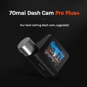 Xiaomi 70mai Pro PLUS A500S 2in 1944p GPS Dash Cam Europa Versand