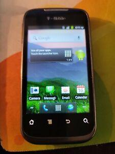 Huawei Ascend II M865C 512MB Smartphone - Tracfone
