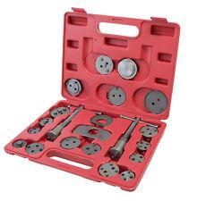 21pcs Brake Caliper Piston Rewind Back Tool Kit Brake Disc Remover Car Service