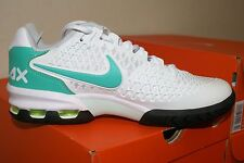Nike Women's Air Max Cage Tennis Shoe Style #554874033