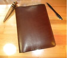 Personalized Leather Journal. Writing Journal Cover, Diary A5 Gift.