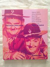 Stan Laurel e Oliver Hardy - L'Unità Il Castoro - Cinema