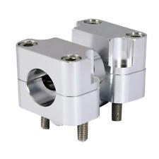 28.6 mm guidon clamp Conversion 22.2 mm à 28.6 mm CNC